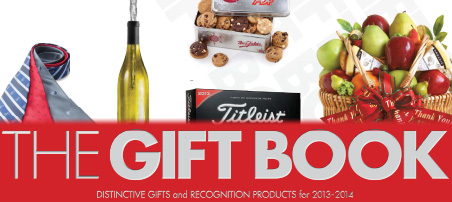 The Gift Book - Distinctive Gifts & Recognition Products